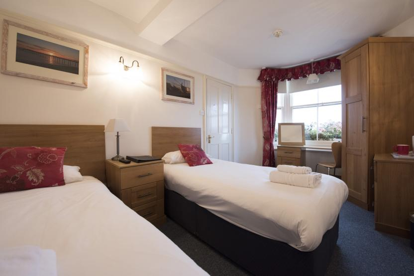 Kings Head, Deal - Accommodation