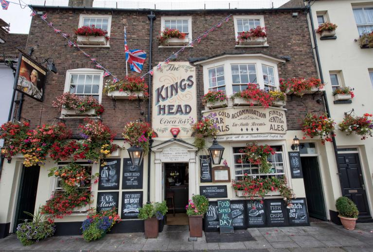 Kings Head, Deal